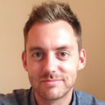 Profile photo of Benjamin Perry