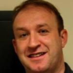 Profile photo of Paul Morrison