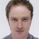 Profile photo of Patrick McLaughlin