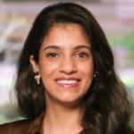 Profile photo of Udita Iyengar