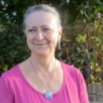 Profile photo of Alison Giraud-Saunders