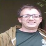 Profile photo of Paul Barnard
