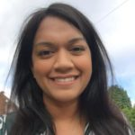 Profile photo of Melisa Selvaratnam