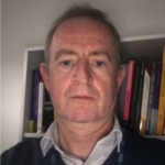 Profile photo of Peter Byrne
