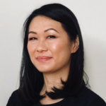 Profile photo of Michelle Lim