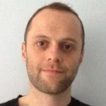 Profile photo of David Turgoose