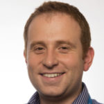 Profile photo of Colin Levey