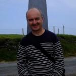 Profile photo of Ian Stevens