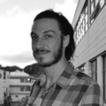 Profile photo of Paul Heron