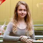 Profile photo of Zoe Catchpole