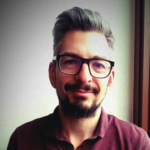 Profile photo of Ioannis Bakolis