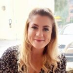 Profile photo of Zoe Stoneley