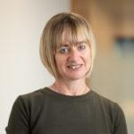 Profile photo of Jo Robinson