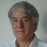 Profile photo of Andrew Steptoe