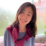 Profile photo of Gloria Wong