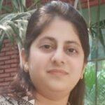 Profile photo of Meenakshi Shukla