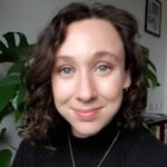 Profile photo of Sophie Large