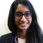 Profile photo of Prianka Padmanathan